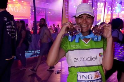 Eurodiet ING Marathon Luxembourg 2017 - Studio-54