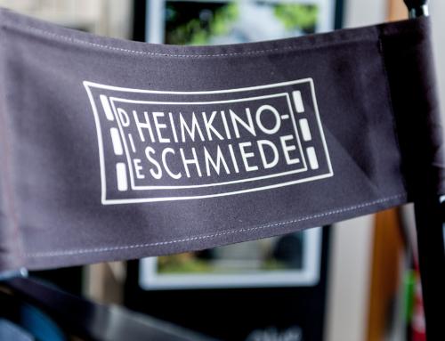 Heimkinoraum Trier / Luxemburg