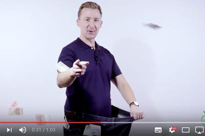 MyBodyBet Commercial Video Trailer von Studio-54