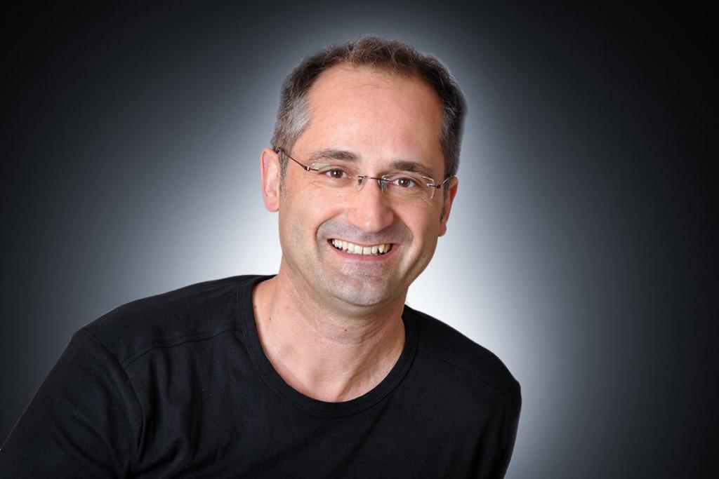 Robert Herschler