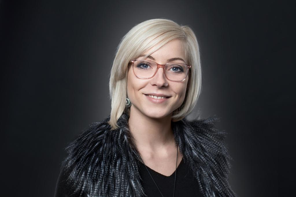Tamara Rönz