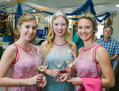 Reportage – Feller Maximiner Weinspektakel