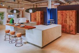 Interieur und Immobilienfotografie