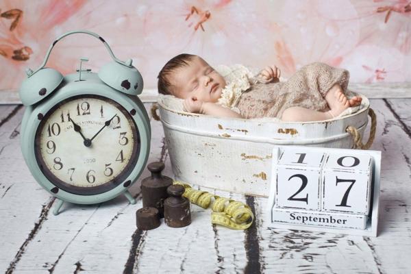 Newborn Foto von Stella Huth