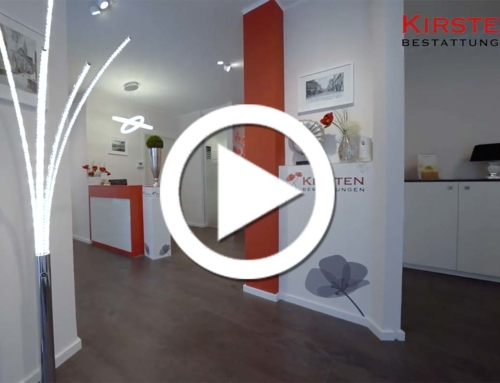 Bestattungen Kirsten Trier/Schweich