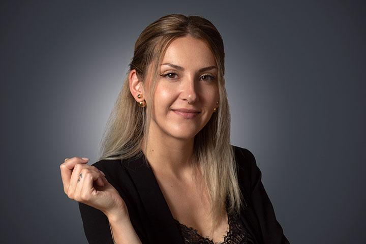 Viktoria Dietz